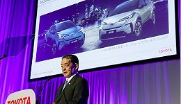 【深度】丰田汽车的电动迷局