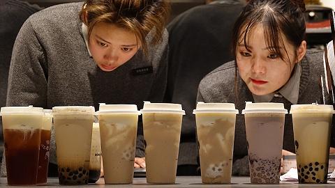 新式茶饮暴利?深度解析喜茶、奈雪的茶、乐乐茶