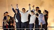 土耳其执政党尴尬二连败:反对派扩大优势赢得伊斯坦布尔市长重选