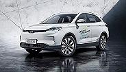 千台威马EX5投入海南租车市场,新造车企业欲借共享出行突围