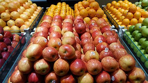 直通部委| 农业农村部:水果价格有望进入下行走势 四部委启动企业信息联网核查系统