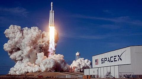 SpaceX尋求超3億美元新融資,年內總融資將突破13 億美元