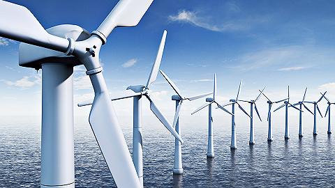 中海油正式进军风电