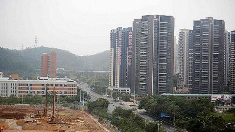 南京土地大供应,单日收金240亿