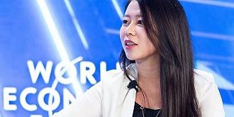 【專訪達沃斯】硅谷投資人張璐:區塊鏈、自動駕駛都未到成熟商用階段,女性...