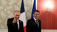 没去成诺曼底的普京,力邀西方首脑参加卫国战争胜利75年庆典