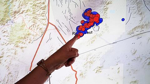 【界面早报】多家基金下调新城控股股票估值 美国加利福尼亚州发生6.4级地震
