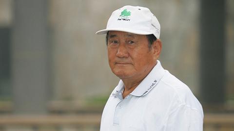 """""""平民市长""""张百发逝世,曾指挥北京亚运会筹建工作"""
