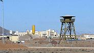 伊朗宣布濃縮鈾豐度將超3.67%上限,法伊總統通話尋求談判可能