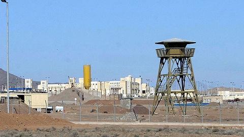伊朗宣布浓缩铀丰度将超3.67%上限,法伊总统通话寻求谈判可能