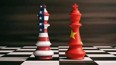 美联储警告:中美贸易战恐拖累美经济增长