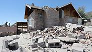 地震学专家:三因素助加州减少连续强震损失
