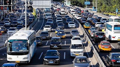 【财经数据】6月广义乘用车零售销量13个月来首次同比上涨