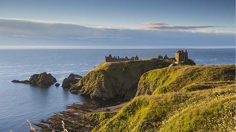 """苏格兰发布2020年旅行关键词:沿着""""海岸与水域""""都能看到什么?"""