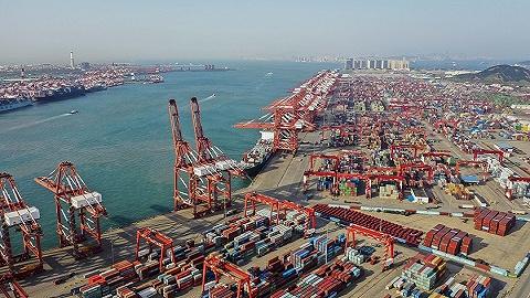 6月中国出口同比下降1.3%,商业顺差创6个月新高