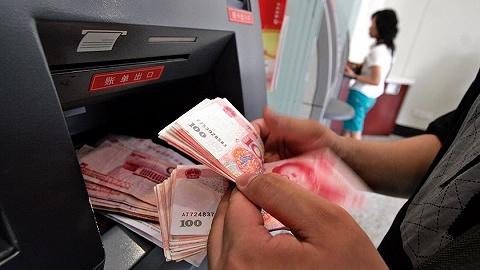 6月新增社会融资2.26万亿元,超越墟市预期