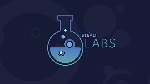 "Steam商店上线""实验室""板块,用AI算法?#25237;?#35270;频推荐游戏"