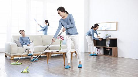 不当全职主妇就能少做家务?这项新研究的答案是未必