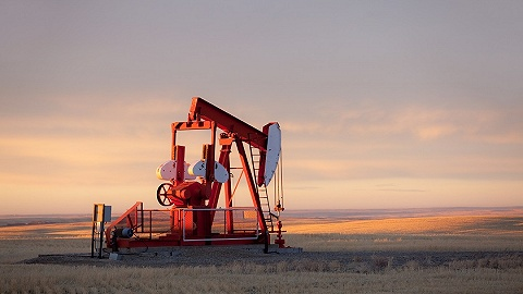 中国去年油气探明储量止跌回升,新增亿吨级油田和千亿方级气田