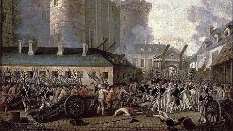 【法国大革命爆发230年】谣言惑众:大革命前夜的言论与谣言