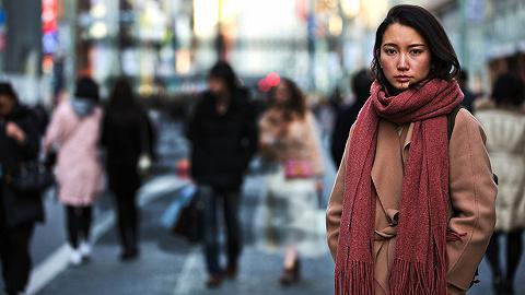 【专访】伊藤诗织:大部分性侵案件不关乎性企图,而关乎权力