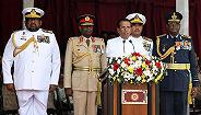 斯里兰卡总统:复活节爆炸案是国际毒贩所为,拟对毒品犯罪恢复死刑