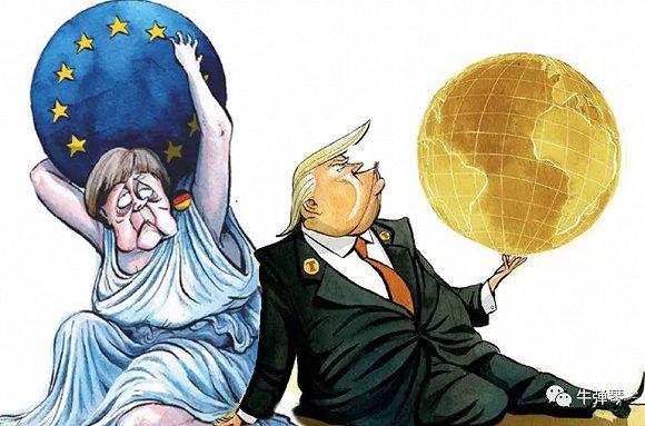 她宣布,不会在2021年再次寻求担任总理一职。也就是说,最晚到2021年,默克尔将最终告别德国和世界政坛。