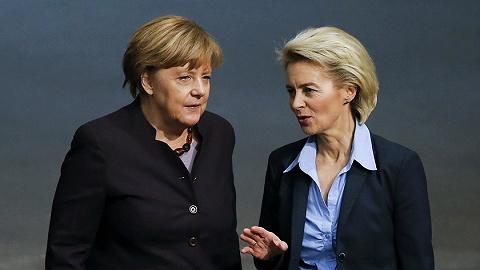 """姗姗来迟的性别平等:欧盟首位女""""总理""""诞生的背后"""