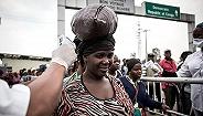 刚果(金)边境首个埃博拉病患死亡,交通枢纽现病例惊动世卫组织