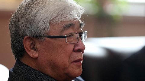 作家、剧作家苏叔阳病逝,享年81岁