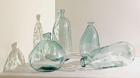【是日美妙事物】Zara Home可再生玻璃系列兼具童趣与笼统美感,CLOT手工玫瑰木麻将古色禅意通通