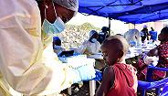 世卫为何再次宣布埃博拉为全球卫生紧急事件?