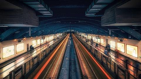 """【深度】谁是""""不夜城""""?中国地铁末班车时刻盘点"""