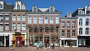 """MVRDV设计的阿姆斯特丹""""水晶屋"""",被Hermès选为新门店"""