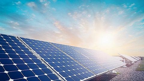 国家电投清洁能源装机占比突破50%,为五大电力集团中首家