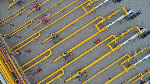 中石油昆仑燃气拟收购金鸿控股旗下17家燃气公司
