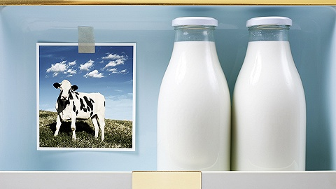 新乳业拟7亿入股现代牧业,后者曾被列为环保警示企业