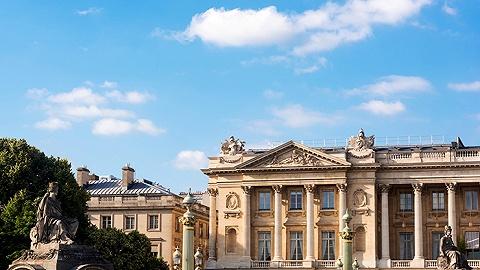 【首席体验官】俯瞰协和广场,遥望巴黎铁塔,在巴黎瑰丽体会法式古奢