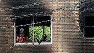 【界面晚报】伊朗扣留英国油轮更多细节曝光 京都动画纵火者经历引发关注