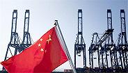 中国发展势头不可阻挡