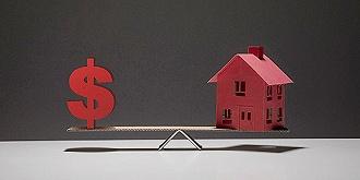 新集能源喊价8600万卖房:偿债压力有点大,房产为债务人抵债资产