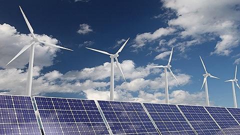 """国家能源局披露""""半年报"""",补短板领域投资大幅增长"""