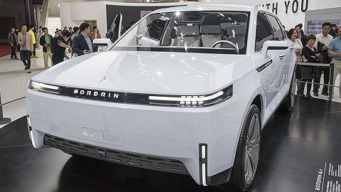 """上海工厂""""官宣""""8个月后仍无进展,博郡汽车难破量产困局?"""