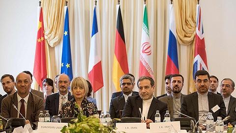 """多国出手拯救伊核协议,伊朗称""""全面配合""""的同时要重启重水反应堆"""