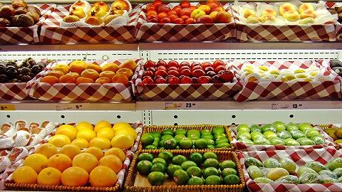 近期中國企業采購美國農產品取得進展