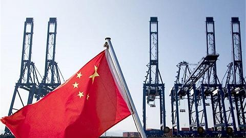 外資給中國經濟投下信任票(數讀中國經濟半年報⑦)