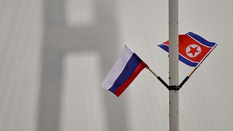 """俄罗斯渔船被朝鲜扣押11天获释后,韩国快速上演一出""""捉放""""朝鲜船"""
