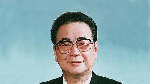李鵬同志遺體在京火化,習近平等到八寶山革命公墓送別