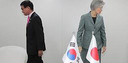 """日韓外長會晤無果,美明日介入或左右韓""""白色清單""""去留"""