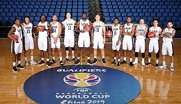 篮球世界杯美国队没稳,但是其他队真有机会吗?
